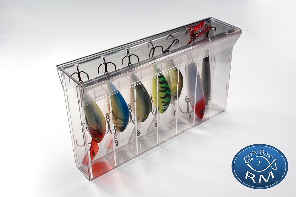 Grand single RM lure box DR 215/32/120